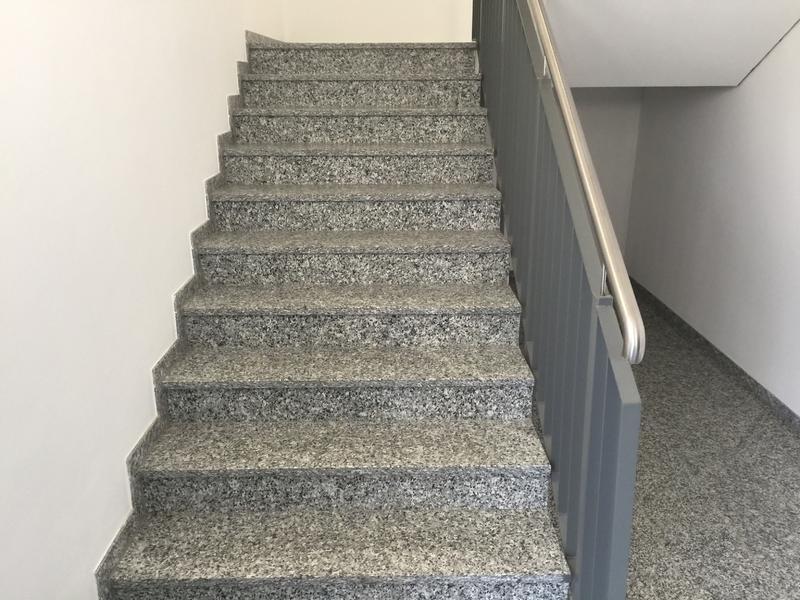 BV. Neubau IFP Institut für Produktqualität Berlin-Adlershof