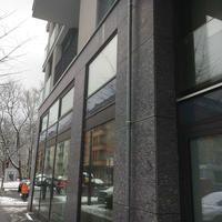 Orissa Blue, Wohn- und Geschäftshaus