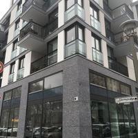 Wohn- und Geschäftshaus, Gleimstraße 50